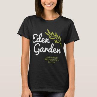eden ganden farm T-Shirt