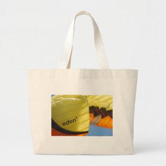 Eden Parachute Tote Bag