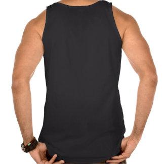Eden pone a tierra las camisetas sin mangas (el