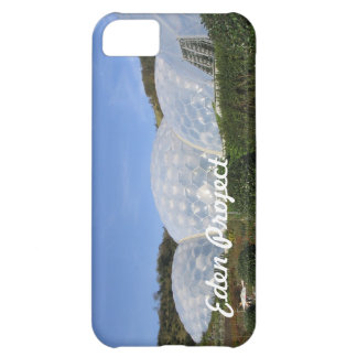 Eden Project Case For iPhone 5C