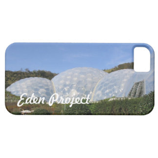 Eden Project iPhone 5 Cover