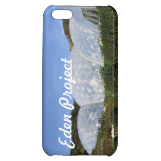 Eden Project iPhone 5C Cover