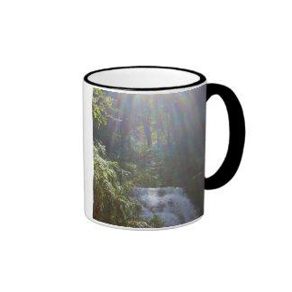 EDEN RAINBOWS COFFEE MUG