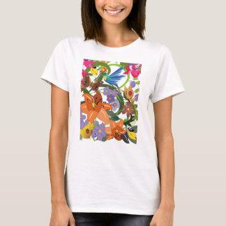 Eden, T-shirt