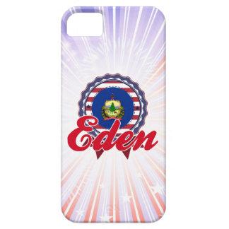Eden, VT iPhone 5 Cases