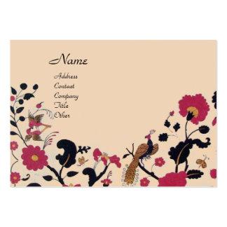 EDEN / WHIMSICAL GARDEN BUSINESS CARD TEMPLATE