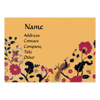 EDEN / WHIMSICAL GARDEN LARGE BUSINESS CARDS (Pack OF 100)