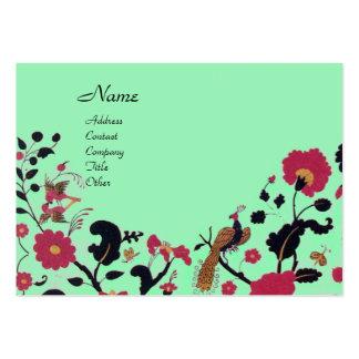 EDEN / WHIMSICAL GARDEN BUSINESS CARD TEMPLATES