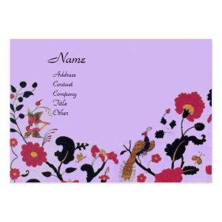 EDEN / WHIMSICAL GARDEN BUSINESS CARD