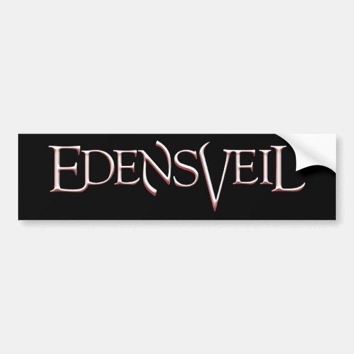 Edensveil - Bumper Sticker