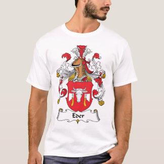 Eder Family Crest T-Shirt