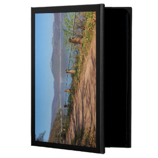 Edersee with lock forest-hit a corner powis iPad air 2 case