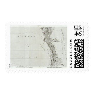 Edfou Egypt Stamps