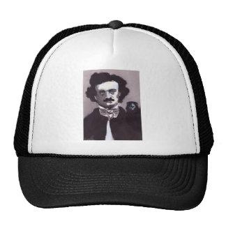 Edgar A. Poe Gorros Bordados