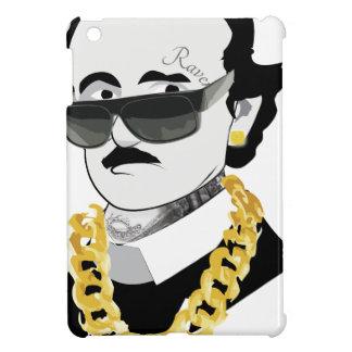 edgar allan bro iPad mini cases