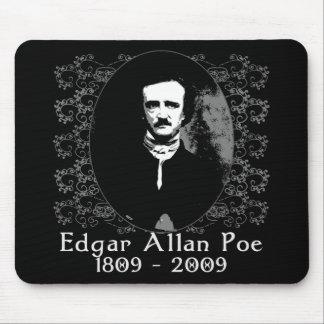 Edgar Allan Poe 1809-2009 Anniversary T shirt Mouse Pad