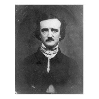 Edgar Allan Poe-1848 Postales