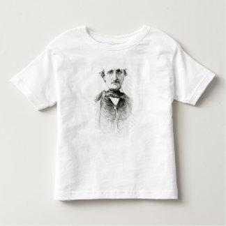 Edgar Allan Poe  1907 Toddler T-shirt