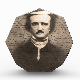 Edgar Allan Poe Award