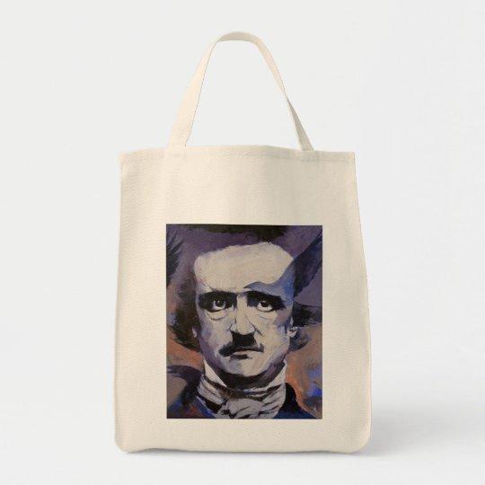 Edgar Allan Poe Bag
