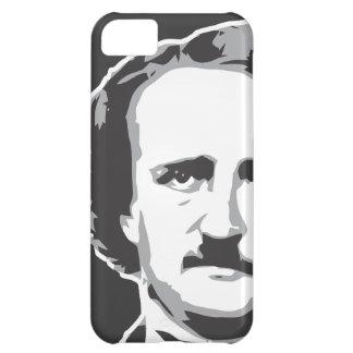 Edgar Allan Poe Case For iPhone 5C