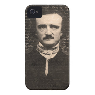 Edgar Allan Poe Case-Mate iPhone 4 Case