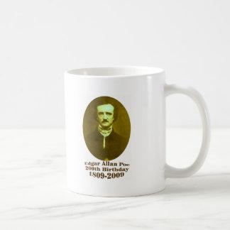 Edgar Allan Poe Coffee Mugs