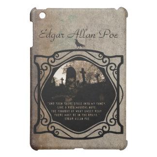 Edgar Allan Poe Cover For The iPad Mini