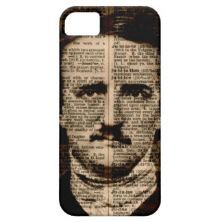 Edgar Allan Poe Dictionary Page iPhone Case 5/5S