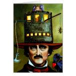 Edgar Allan Poe Felicitaciones