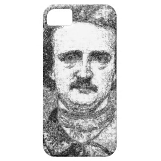 Edgar Allan Poe iPhone 5 Funda