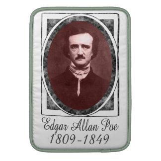 Edgar Allan Poe Fundas Macbook Air