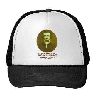 Edgar Allan Poe Gorros