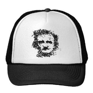 Edgar Allan Poe Gorros Bordados