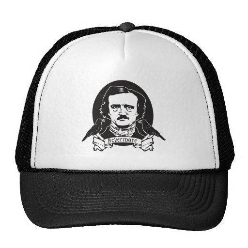 Edgar Allan Poe Gorras