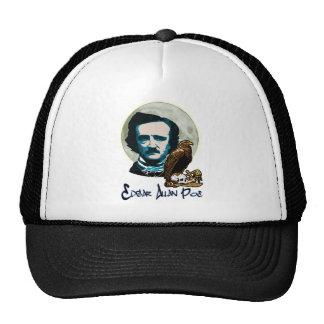 Edgar Allan Poe Gorras De Camionero