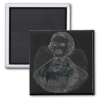 Edgar Allan Poe Iman