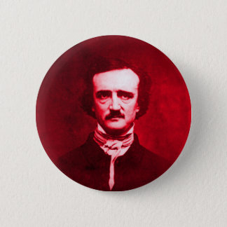 Edgar Allan Poe in Red Button