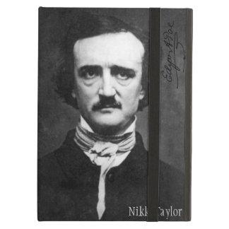 Edgar Allan Poe iPad Air Case