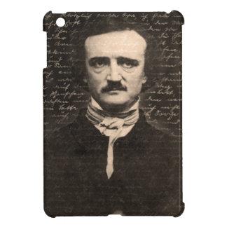 Edgar Allan Poe iPad Mini Cases