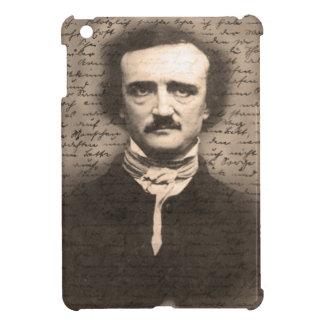 Edgar Allan Poe iPad Mini Covers