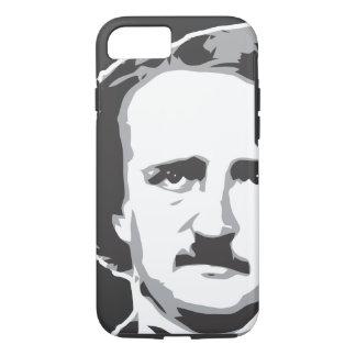 Edgar Allan Poe iPhone 8/7 Case