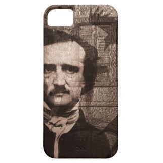 Edgar Allan Poe iPhone SE/5/5s Case