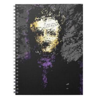 Edgar Allan Poe Libretas