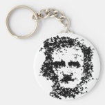 Edgar Allan Poe Llaveros