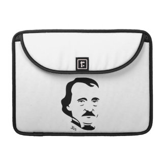 Edgar Allan Poe MacBook Pro Case