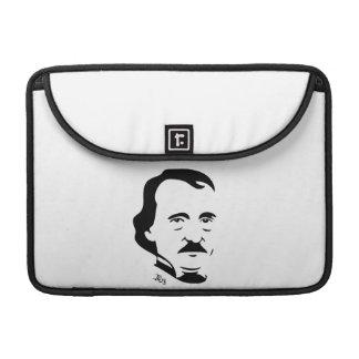 Edgar Allan Poe MacBook Pro Case Sleeve For MacBook Pro