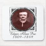 Edgar Allan Poe Mouse Mat