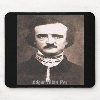 Edgar Allan Poe Mousepad