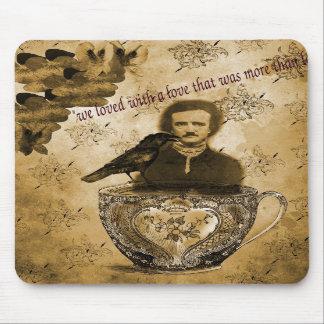 Edgar Allan Poe Mouse Pads